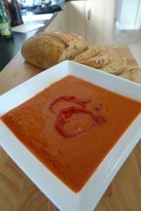 chilli soup