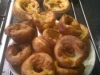 Chilli Yorkshire Puddings