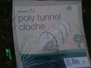 poly tunnel packet