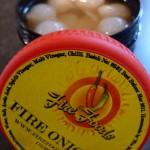 Fire Foods: Fire Onions
