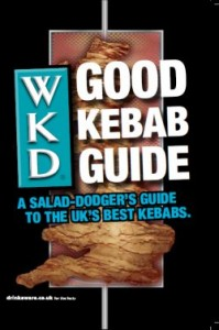 good kebab guide