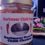 Dartmoor Chilli Farm Real Ale Chilli Chutney
