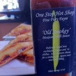 One Stop Hot Shop Old Smokey