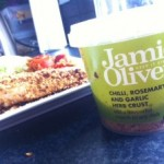 Jamie Oliver Chilli, Rosemary, Garlic and Herb Crust