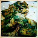 Mexican Feast: Mushroom Tostadas Recipe