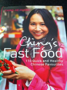 chings fast food book