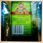 Chilli Pepper Pete's Vindaloo Mix