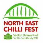Chillifest North East 7th and 8th July 2012