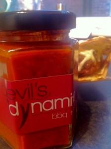 Devils Dynamite BBQ Twist