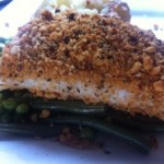 Quick and crunchy Piri Piri Haddock Recipe