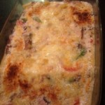 Spicy Low Fat Macaroni Cheese Recipe