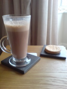 Chilli Up North Hot Chocolate