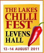 lakes chilli fest