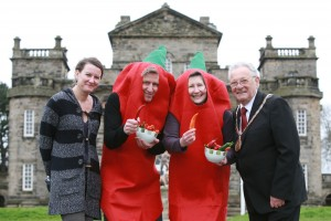 Chillifest North East Launch