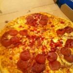 Dominos Gourmet Pizza Range - Firenze